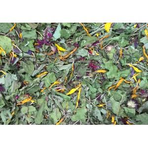 7-Herbes - Tisane aux...
