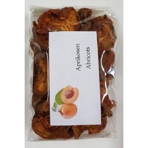 Abricots séchés - 120g