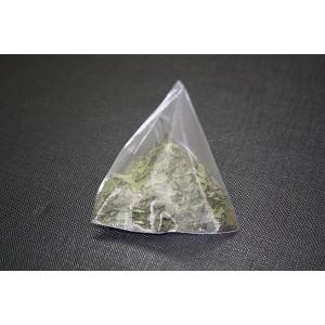 Pyramide - Menthe orangée,...