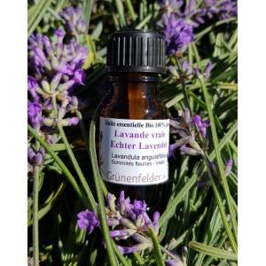 Ätherisches- Lavendelöl...
